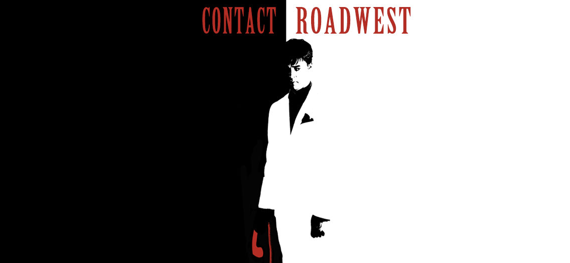 Contact Roadwest